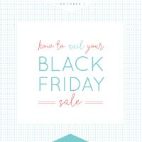 Black Friday Marketing Ideas for photographers