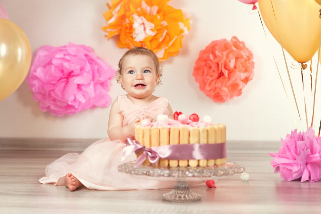 Cake Smash Photo Sessions Tips