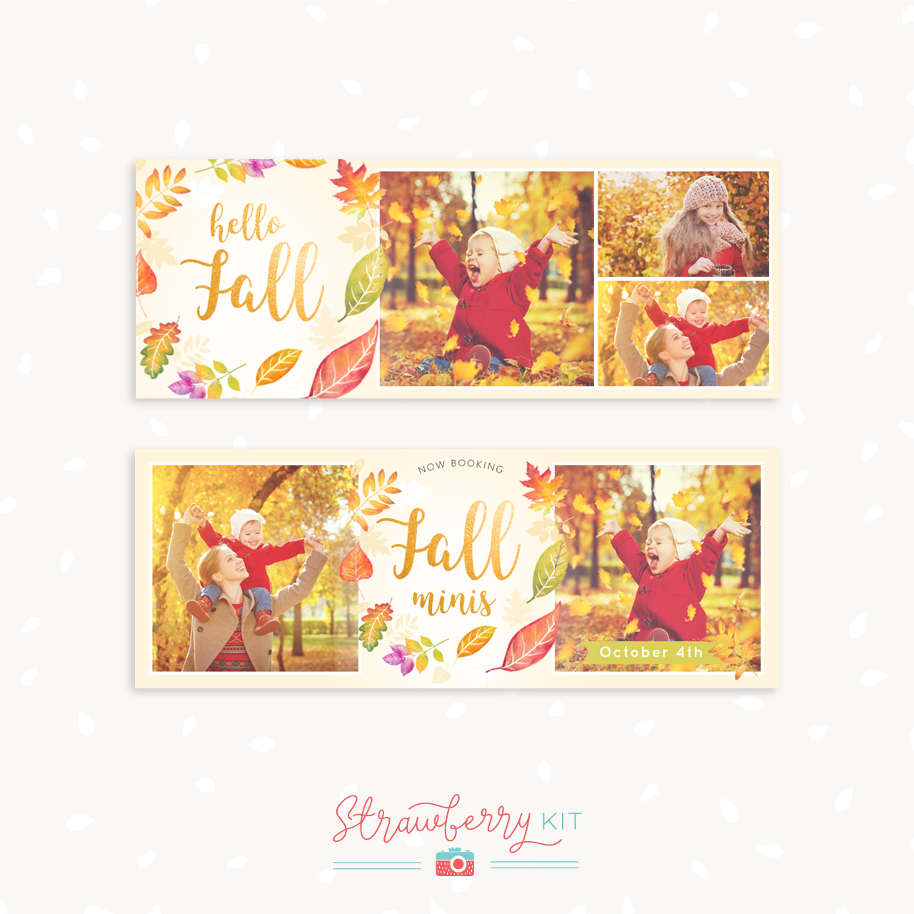Fall Facebook Covers