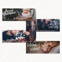 Christmas Facebook Covers Photographers