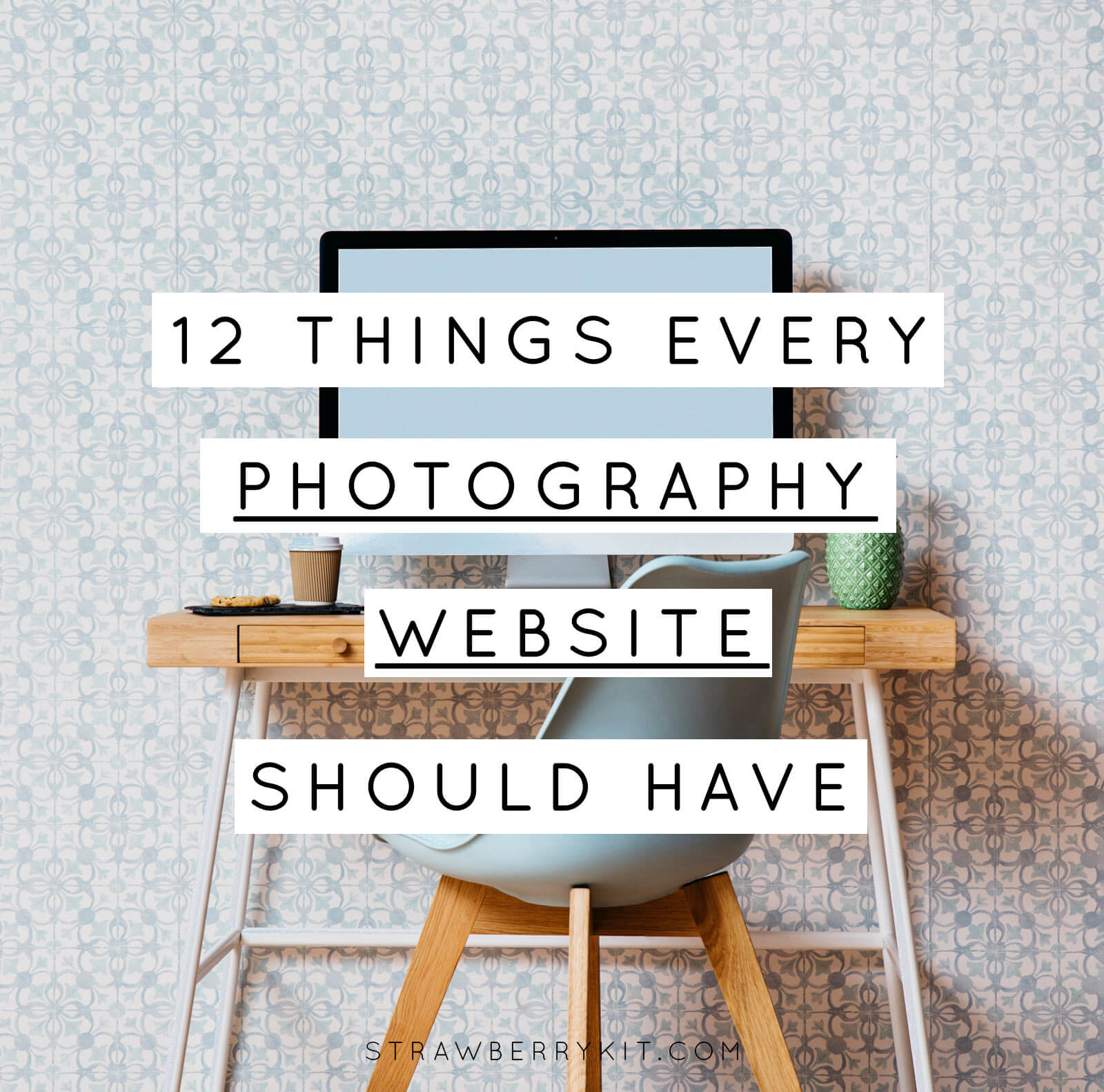Photographer Website Tips